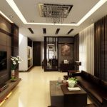 Top 10 mẫu trần thạch cao đẹp độc đáo ấn tượng cho phòng khách