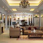 Giá Trần Thạch Cao bao nhiêu tiền 1m2 phần thô hoàn thiện trọn gói theo m2 2021 tại hà nội