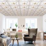 Giá thi công trần nhựa thả 60x60 bao nhiêu tiền 1m2 2021 theo m2 trọn gói hoàn thiện a-z