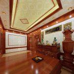 Giá tấm ốp tường nhựa PVC Nano Khổ 30cm, 40cm Dài Đài Loan giá bao nhiêu tiền 1m2 2021 hoàn thiện trọn gói