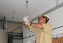 Thợ thạch cao tại hà nội, Thi công Trần vách thạch cao giá rẻ chuyên nghiệp